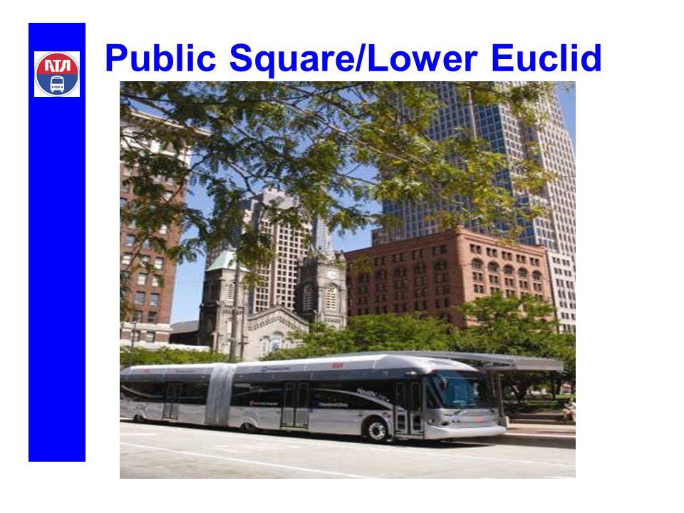 Public Square/Lower Euclid