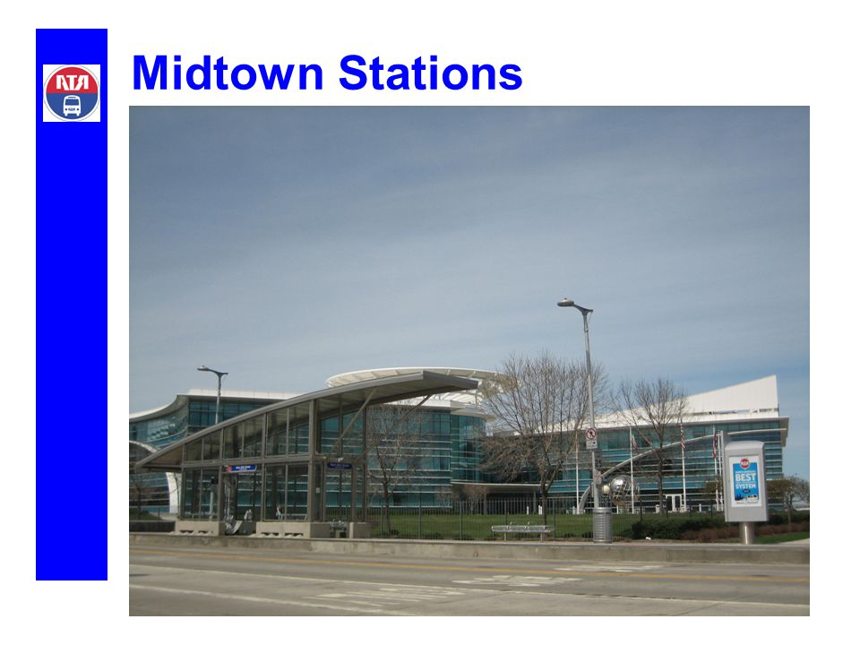 Midtown Stations