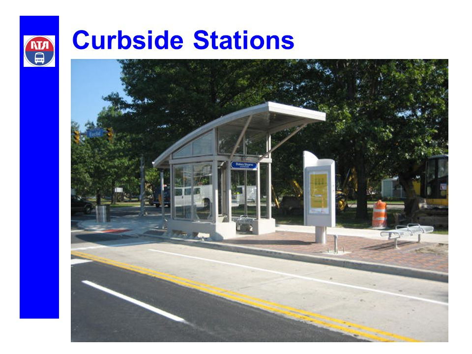 Curbside Stations
