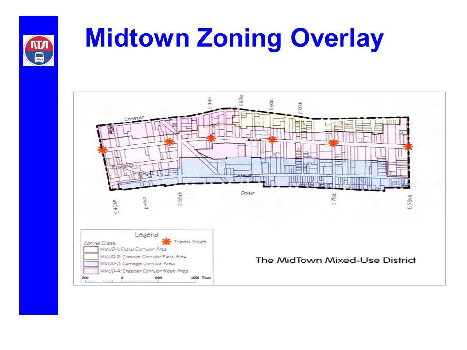 Midtown Zoning Overlay