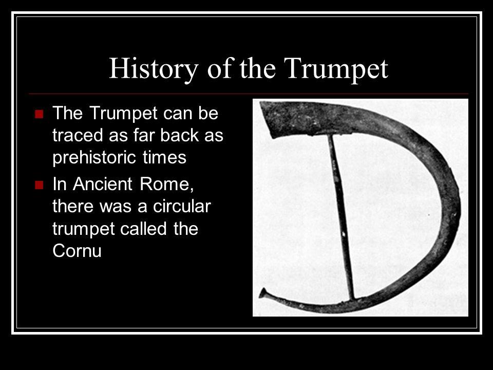 An American in Paris Trumpet Excerpt