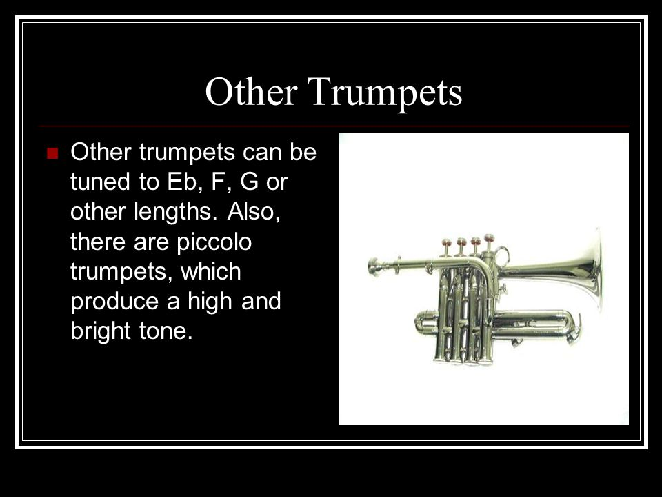 Top Orchestral Trumpet Sections Chicago New York Cleveland London Vienna