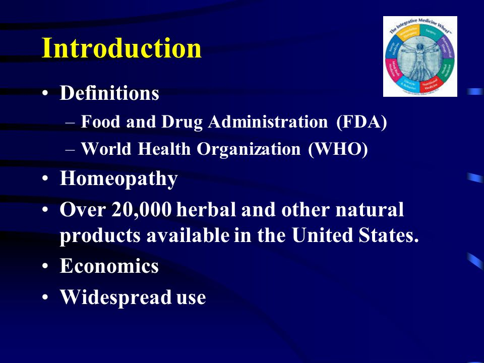 IBIDS Database International Bibliographic Information on Dietary Supplements –Office of Dietary Supplements (ODS) at the NIH –Published, international, scientific literature Vitamins, minerals, and botanicals –Over 676,000 unique scientific citations abstracts –Three databases Full IBIDS database Peer-Reviewed Citations Only database IBIDS Consumer database