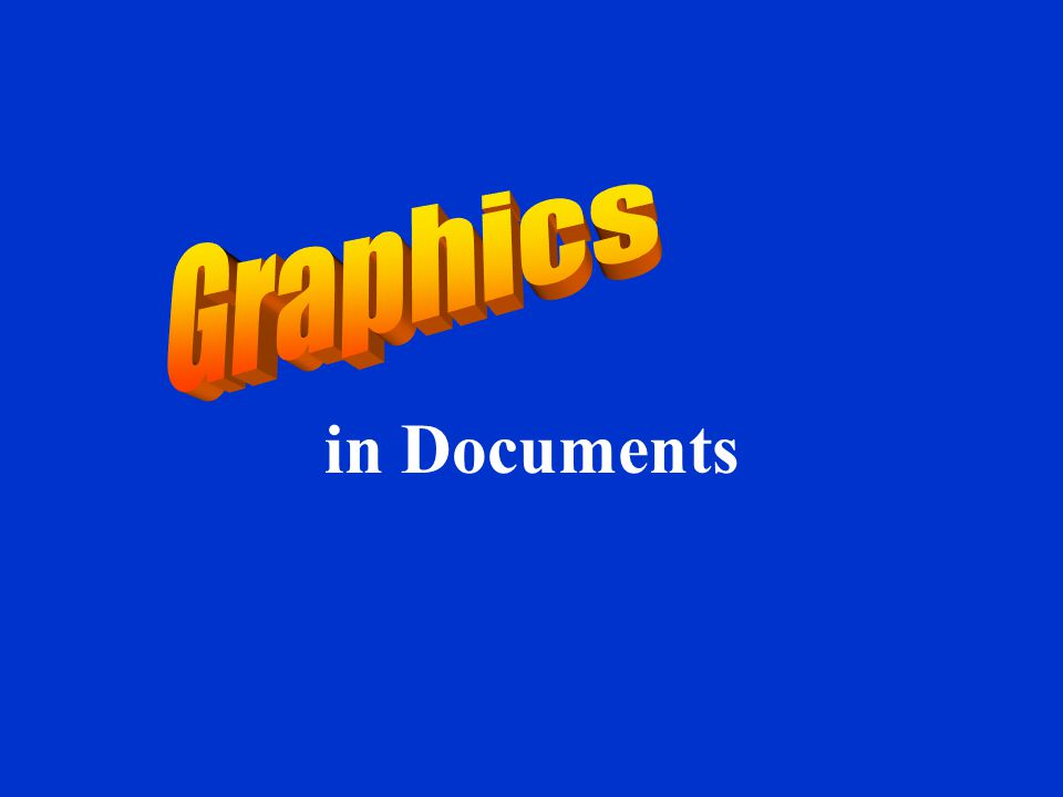 in Documents