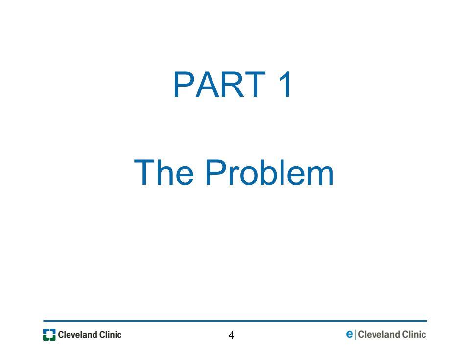 4 PART 1 The Problem