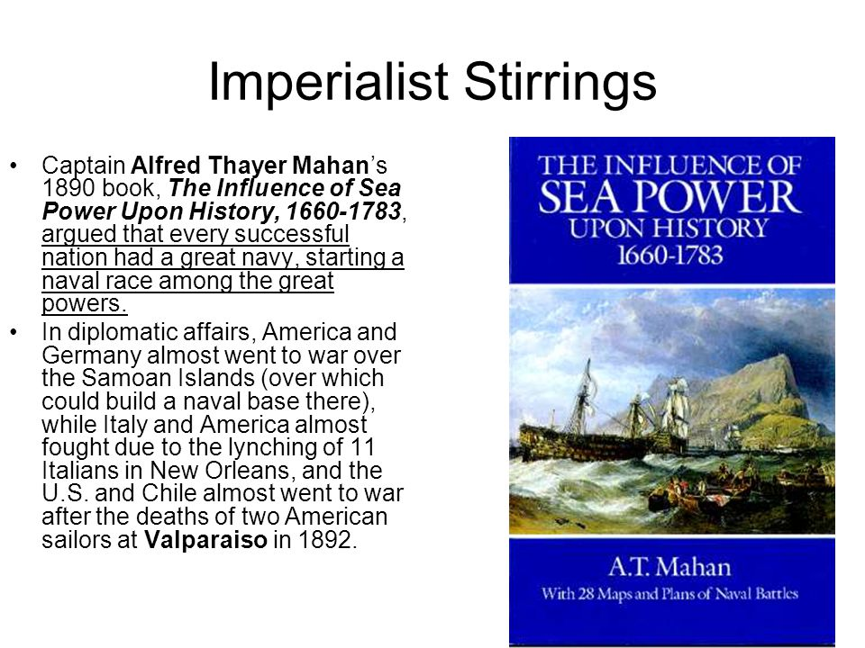 Unexpected Imperialistic Plums The Philippines were considered fair game because their were Spanish colonies and the U.S.
