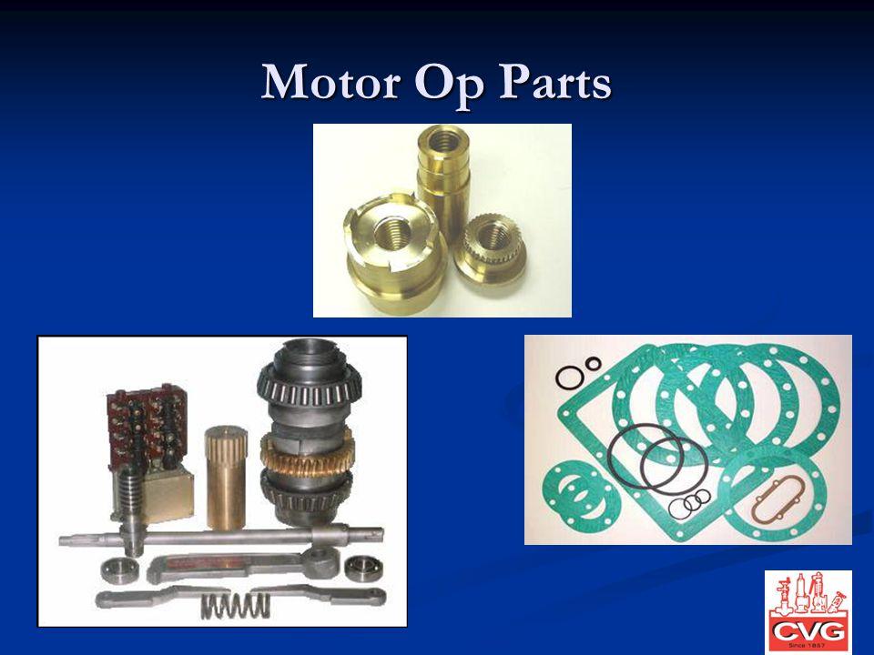 Motor Op Parts