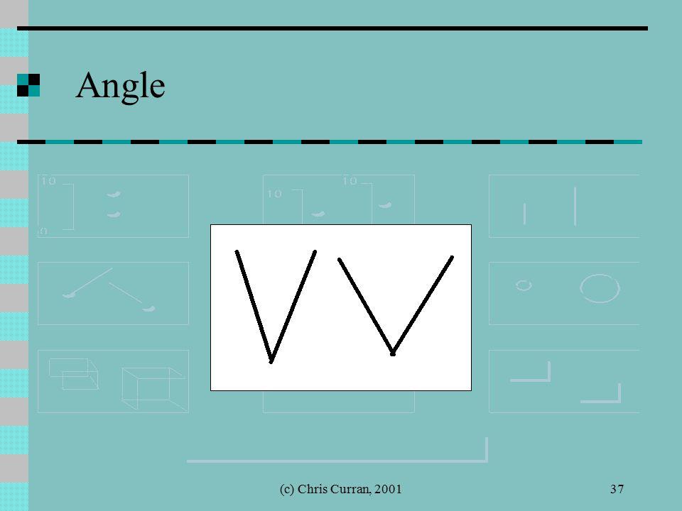 (c) Chris Curran, 200137 Angle