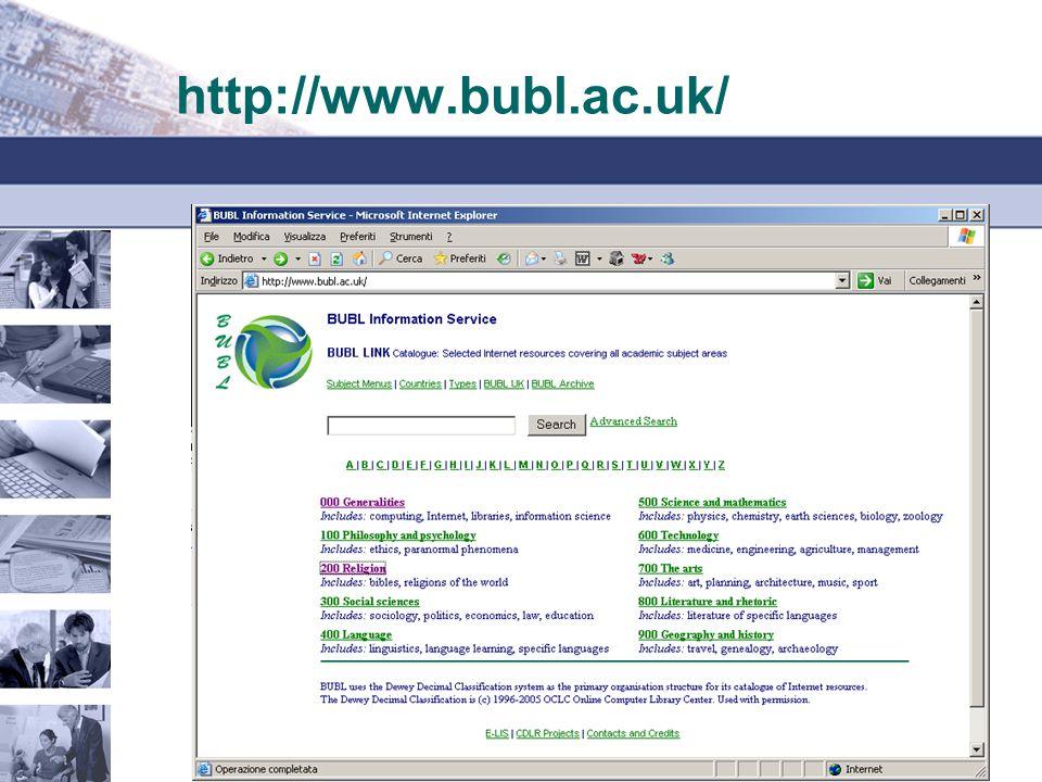 http://www.bubl.ac.uk/
