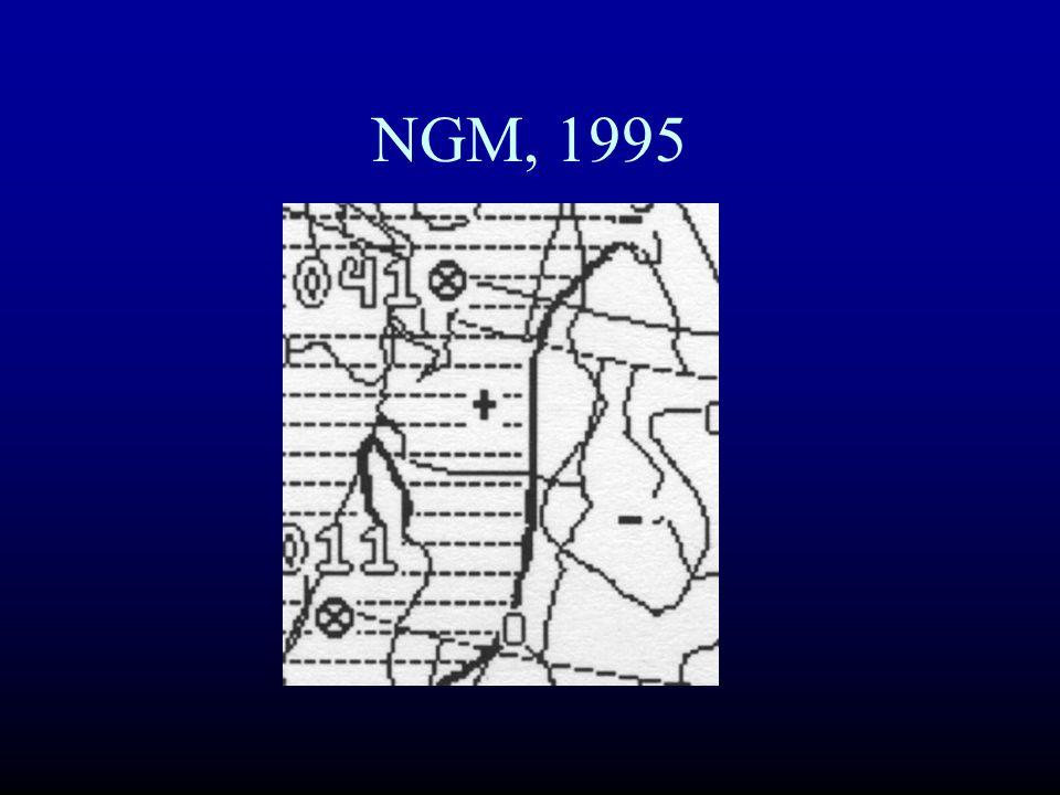 NGM, 1995