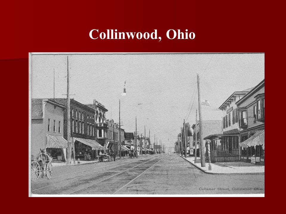 Collinwood, Ohio