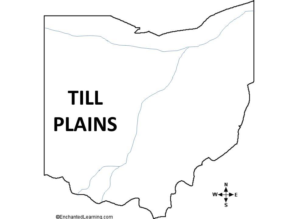 TILL PLAINS