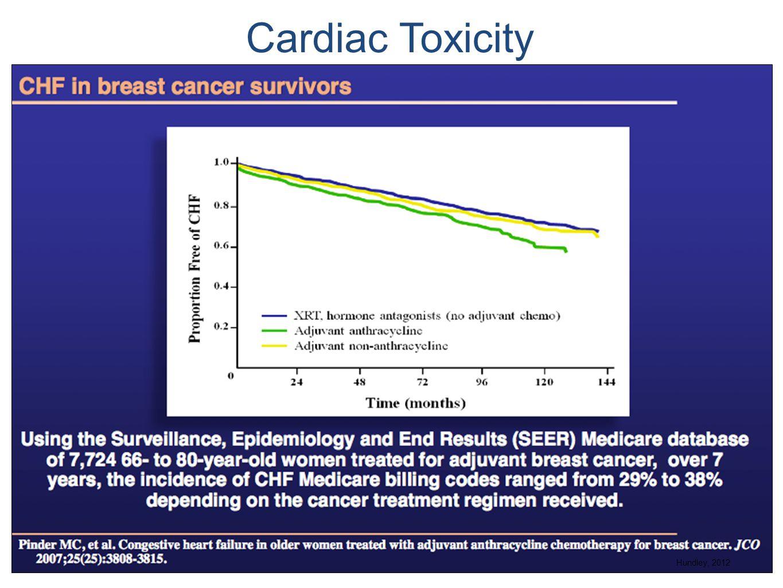 Hundley, 2012 Cardiac Toxicity