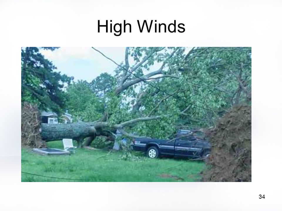 34 High Winds