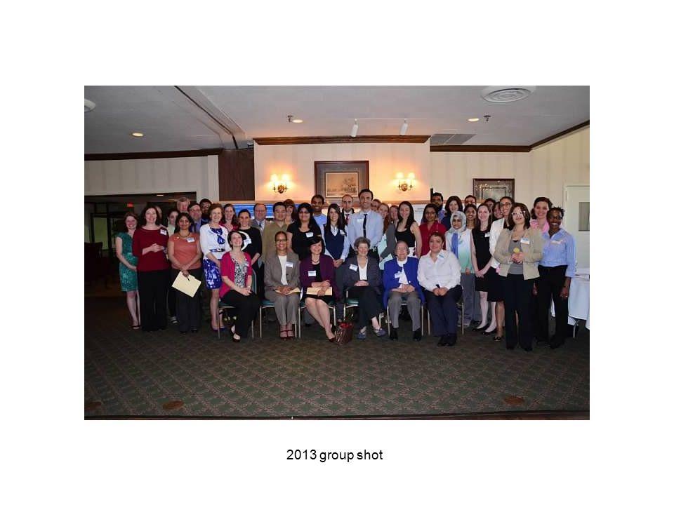 2013 group shot