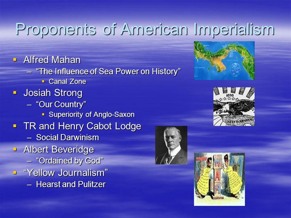 Pan-Americanism  James G.