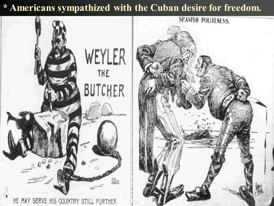 Spain in Cuba