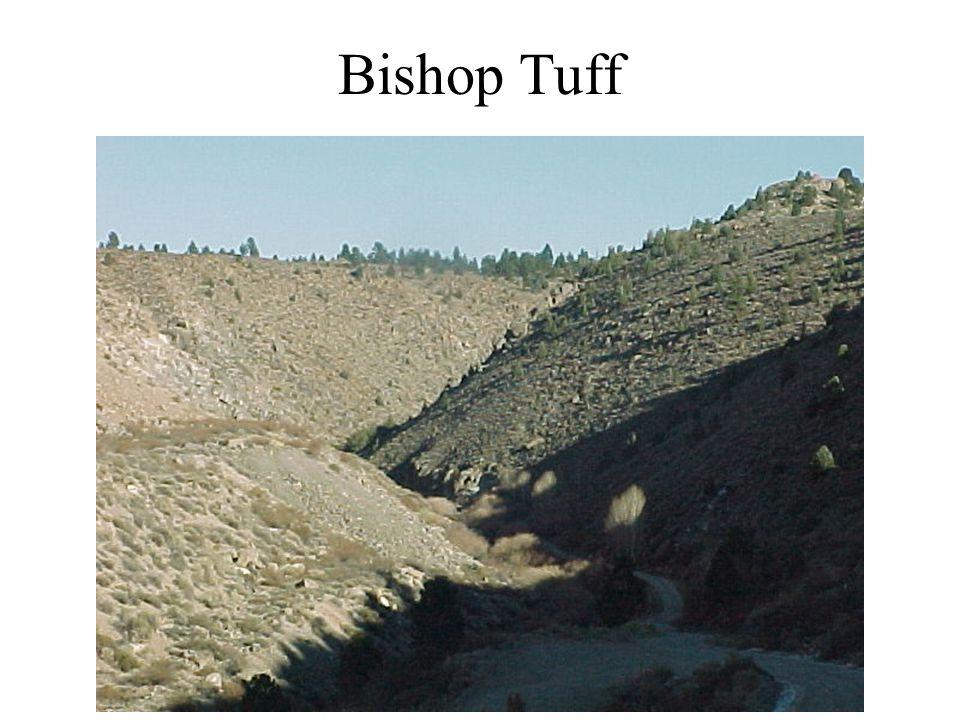 Bishop Tuff