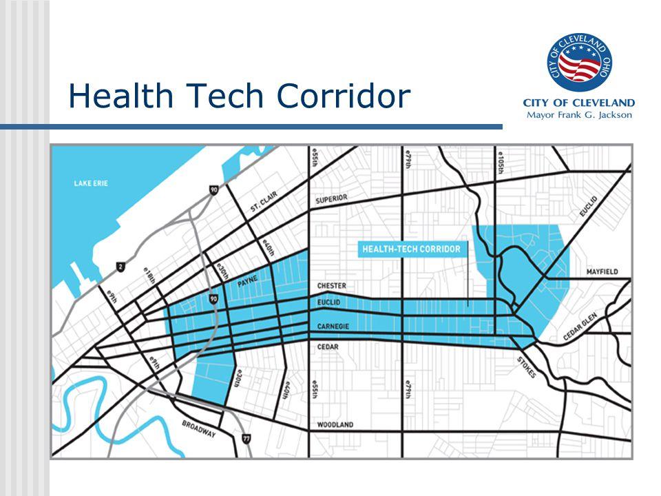 Health Tech Corridor