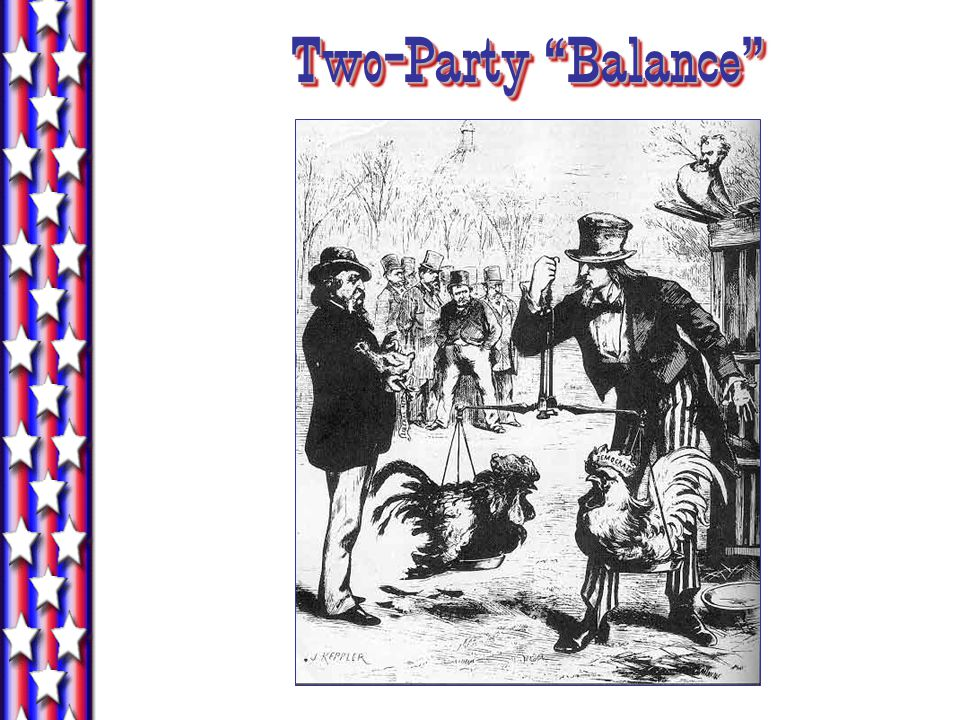 "Two-Party ""Balance"""