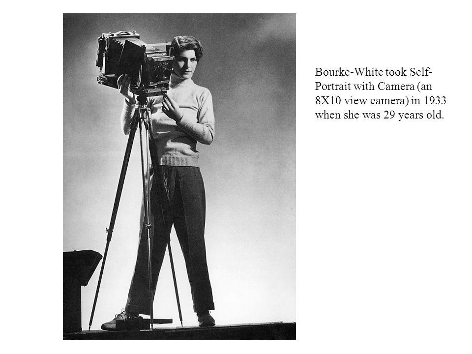Margaret Bourke-White Nuremberg 1945