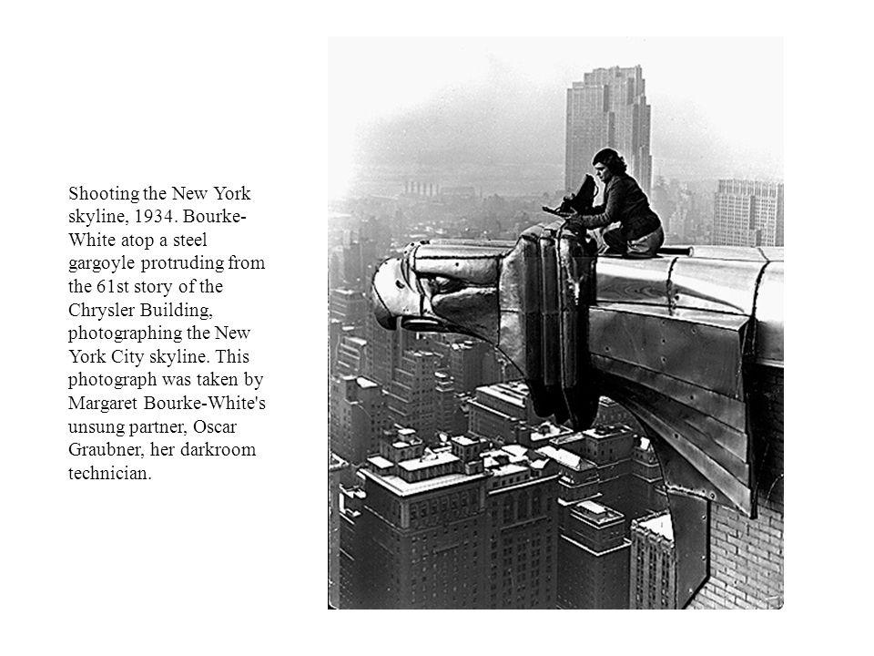 WOR transmitting tower, 1935.