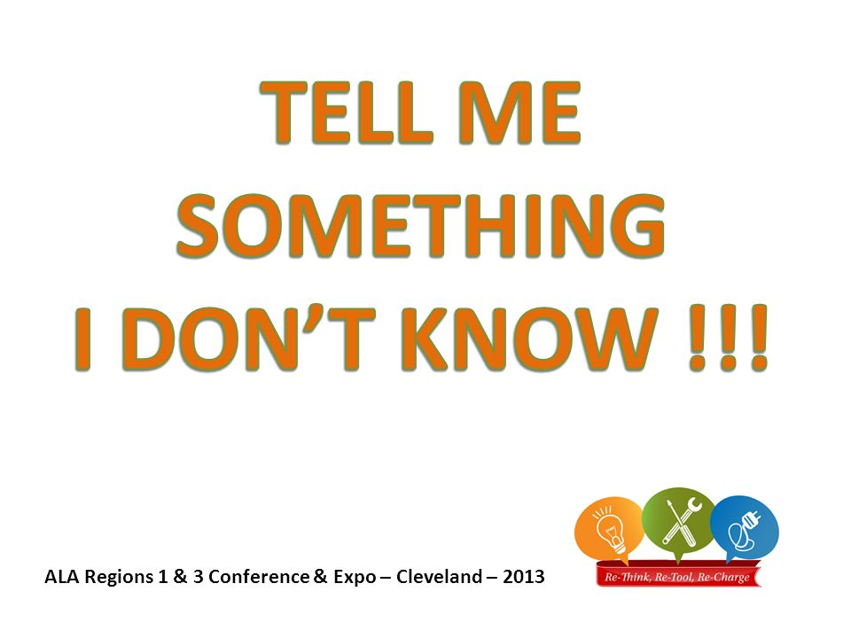 ALA Regions 1 & 3 Conference & Expo – Cleveland – 2013 It is important that your firm's Disaster Recovery and Business Continuity Plans are updated periodically and stress tested.