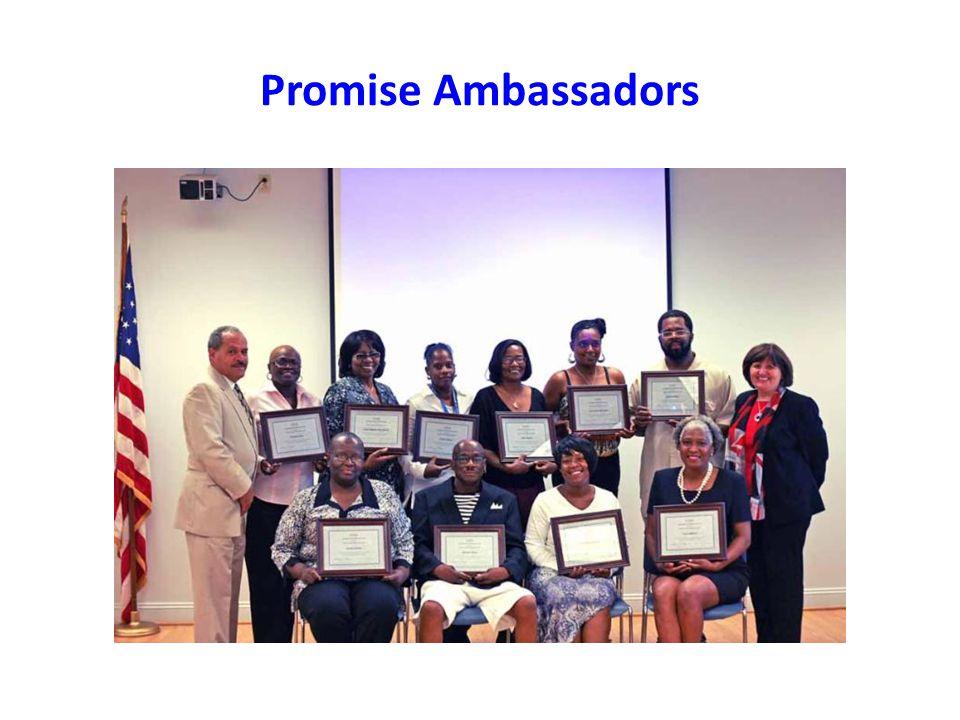 Promise Ambassadors