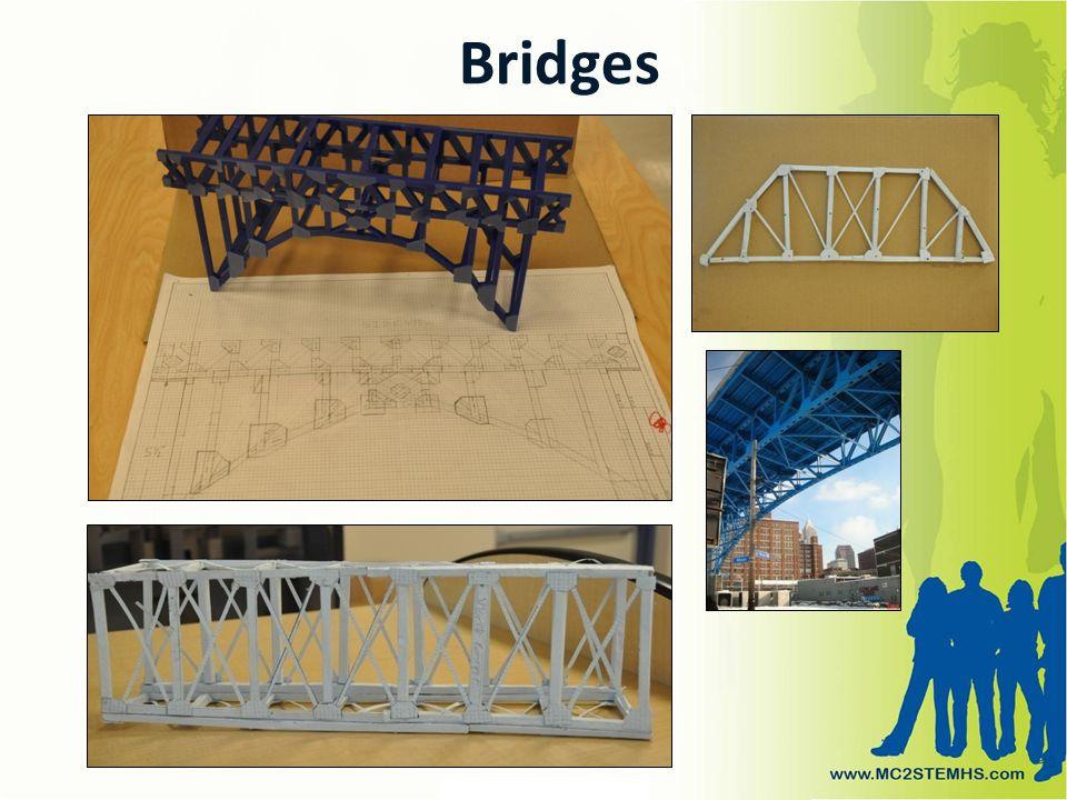 10 Bridges