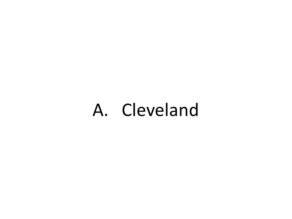 10.While President, Cleveland pursued a_____________.