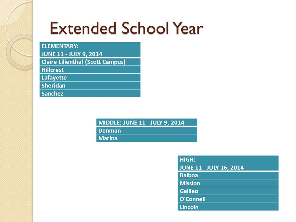 Reporting Summer Attendance into EMS Due to a new Annual Process Reporting (APR) System, you must allocate student attendance to multiple school sites in the EMS system.