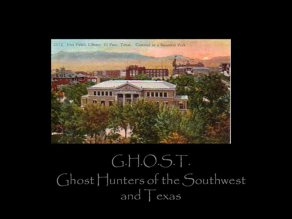 Short El Paso History El Paso County was established in March 1850.