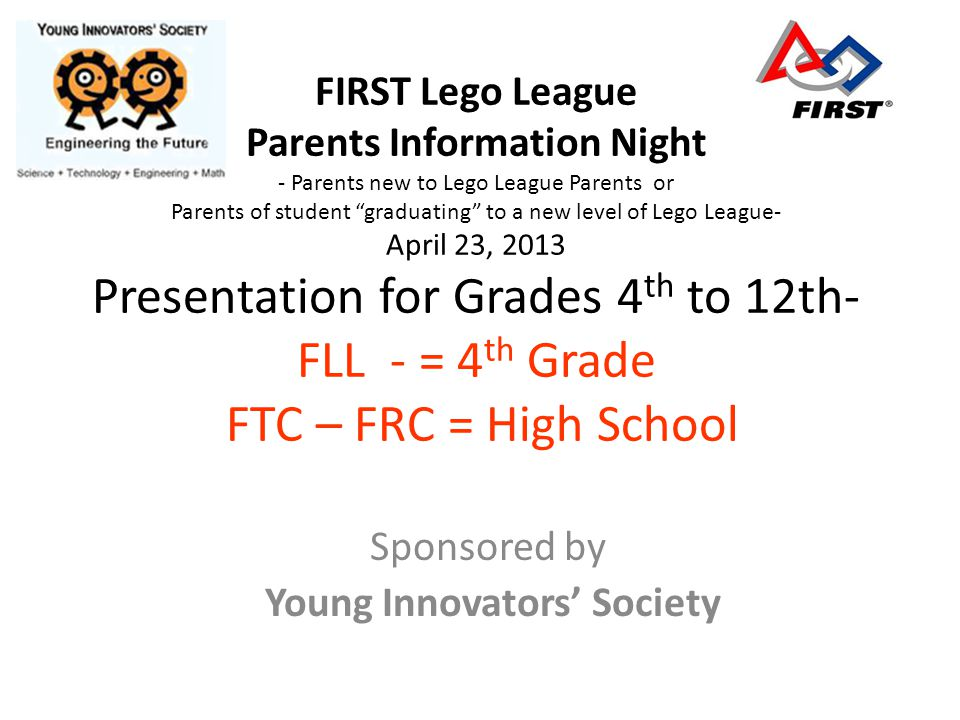 Young Innovators' Society = YIS Who we are: YIS is local organization that inspires K-12 students to pursue STEM* learning, entrepreneurship and to become gracious, professional leaders.
