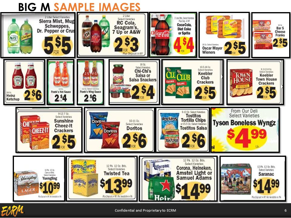 Confidential and Proprietary to ECRM 7 WORST INCREASES Retailers 2015 Index 2014 Index ChangeRetailers 2015 Index 2014 Index Change D & W Fresh Market1219427Fine Fare Supermarkets1059312 Lunds & Byerly s12810523Piggly Wiggly (Carolina)1119912 Haggen12110120Waldbaums11410212 Shaw s Supermarket (NAI)1119120Ultra Foods917912 Compare Foods1149420A & P11410212 Super A Foods Inc967719Superfresh11410212 Acme Markets (NAI)11910217Fred Meyer Stores1019011 El Rancho1008416Lowes Foods1019011 Sentry Foods1008317Winegar s Supermarkets897811 Food City (K-VA-T)11810216Fresh Market1069511 Kings14613016Los Altos Ranch Market928111 Ingles Markets998415King s County Mart988711 Yoke s Fresh Markets998514Price Cutter1019110 Donelan s Supermarkets12811513Food Lion1101019 Brookshire Brothers1119813IGA1131103 Worst increases for retailers promoting six or more of the basket items in 2015.