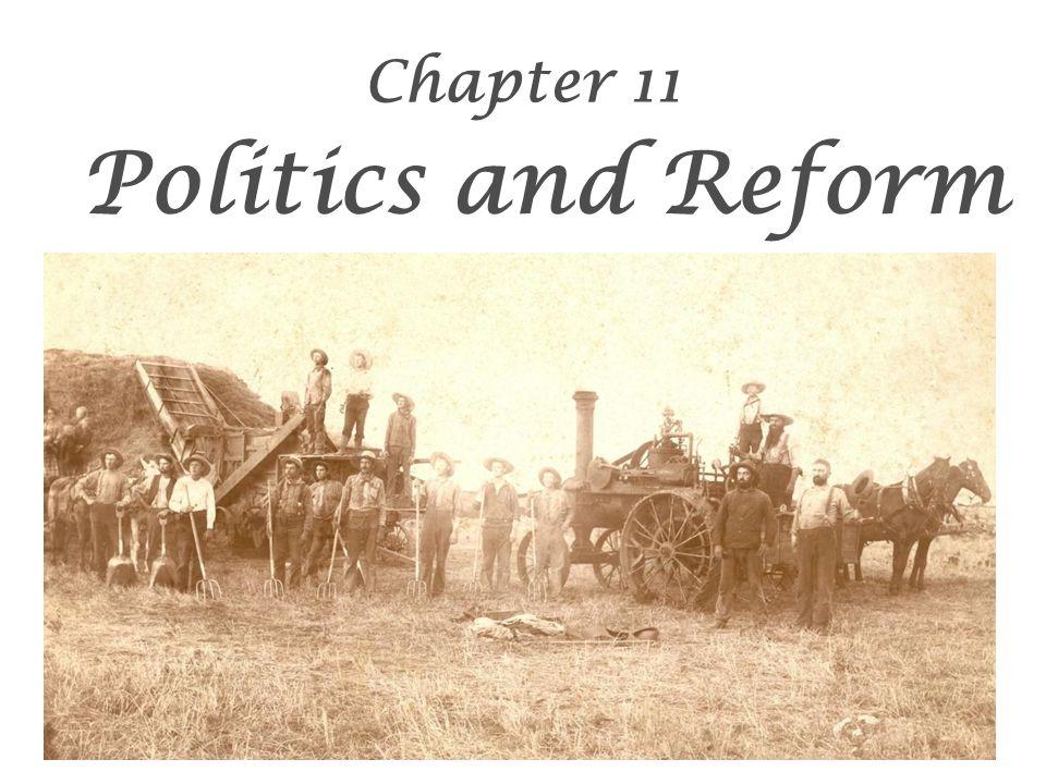 E.Republicans Regain Power – 1888 election 1. The Candidates a.