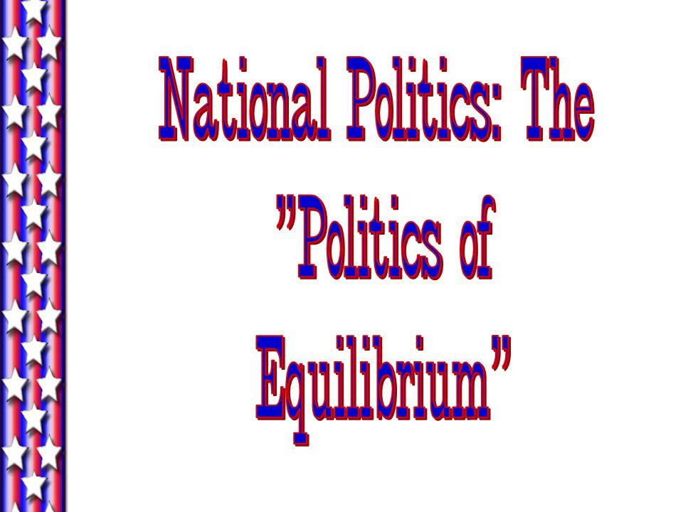 Republicans v.Democrats Republicans: –Embodied the old Puritanical ideals.