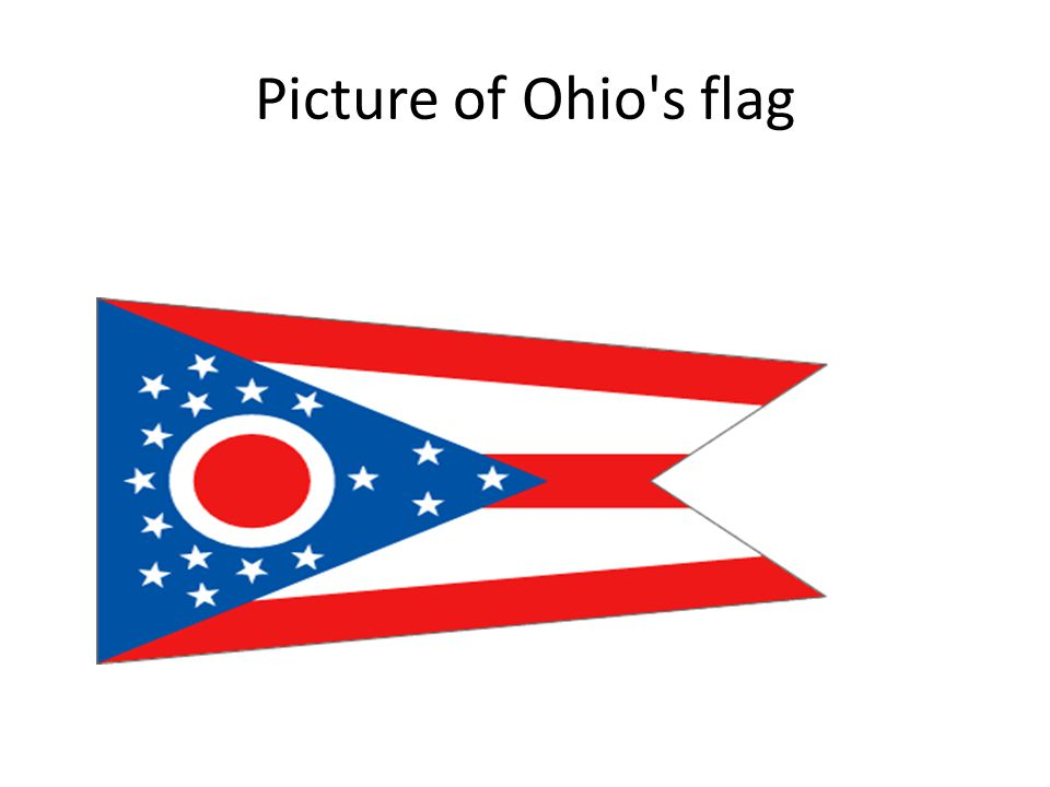Ohio's state With God All Things Are Possible became Ohio s state motto on October 1, 1959.
