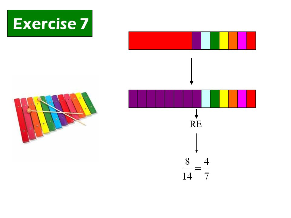 Exercise 7 RE