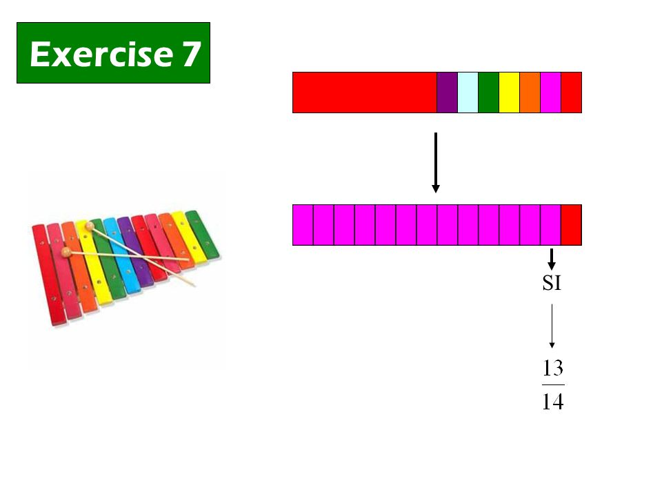 Exercise 7 SI