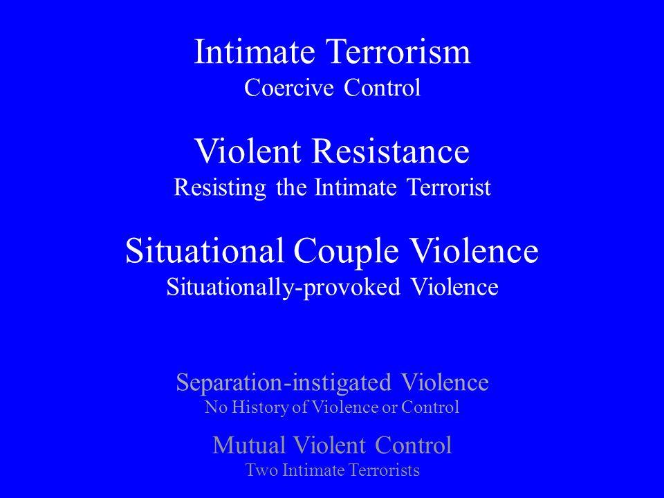 Need to Re-assess Everything Various Studies u Intergenerational transmission u SCV d =.11; IT d =.35 u SCV odds ratio = 2.40; IT odds ratio = 7.51 u Marriage u SCV b = -.62; IT b =.58 u Gender traditionalism or hostility toward women u Traditionalism: SCV d = -.14; IT d =.80 u Hostility: non-viol., SCV, IT, IT = 154, 153, 135, 131 u Gender, frequency, severity, escalation, mutuality, impact on victim, impact on children, etc.
