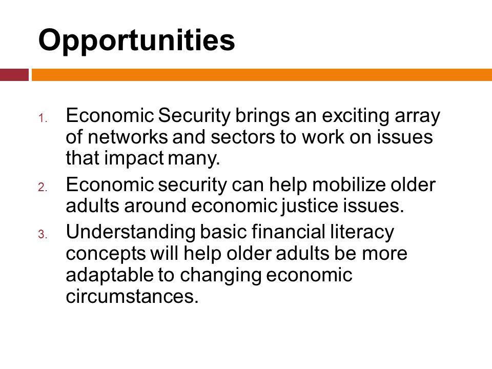 Opportunities 1.