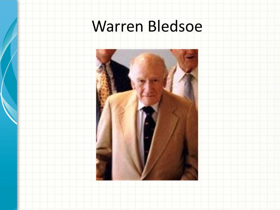 Warren Bledsoe