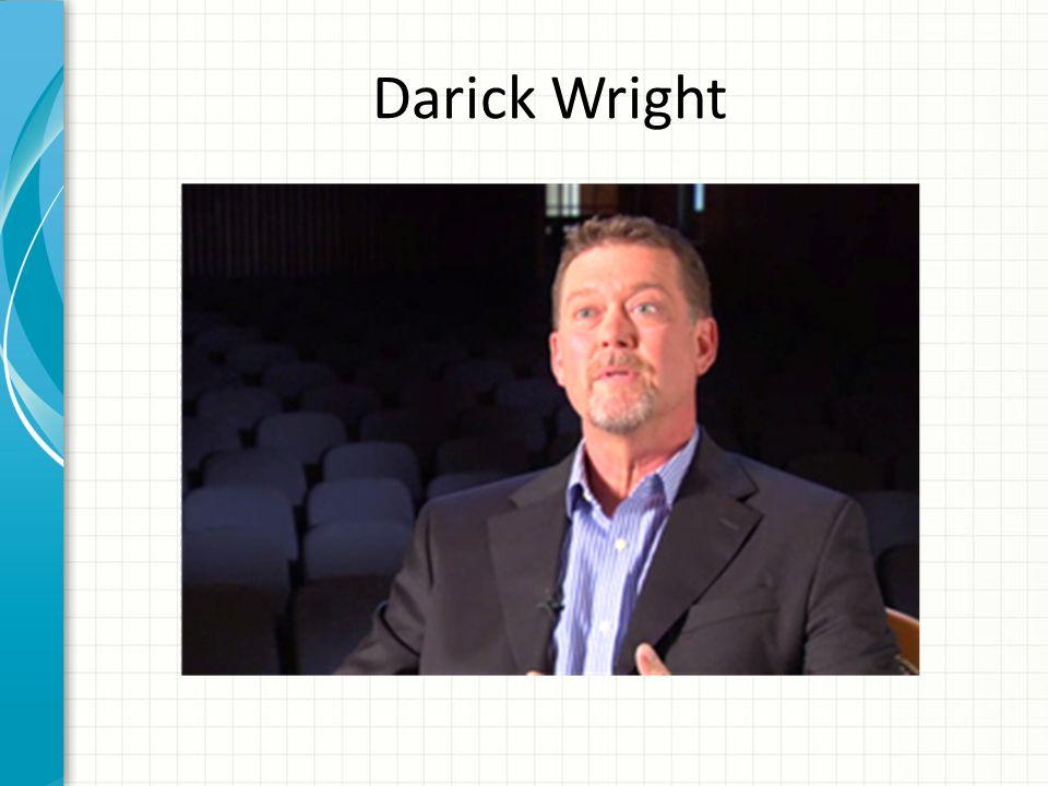 Darick Wright