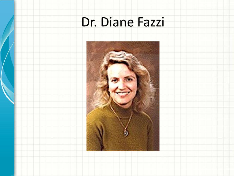 Dr. Diane Fazzi