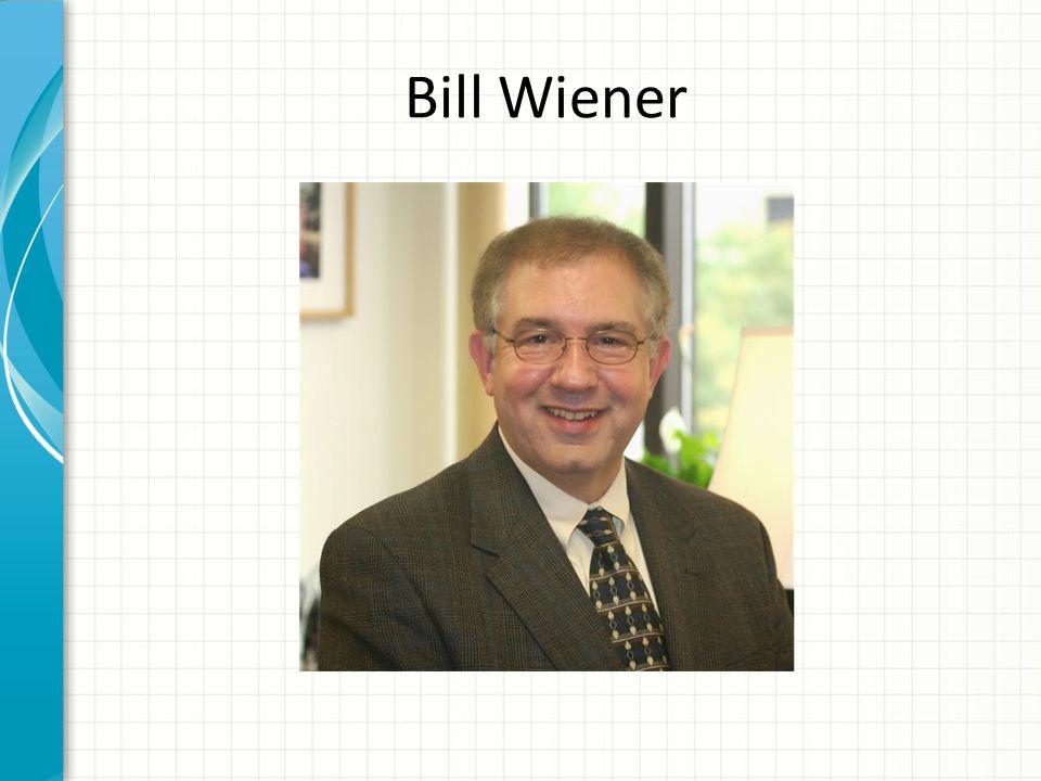 Bill Wiener
