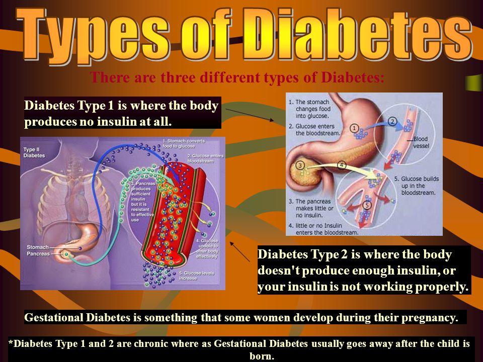 Diabetes (Diabetes Mellitus) is a metabolism disorder.