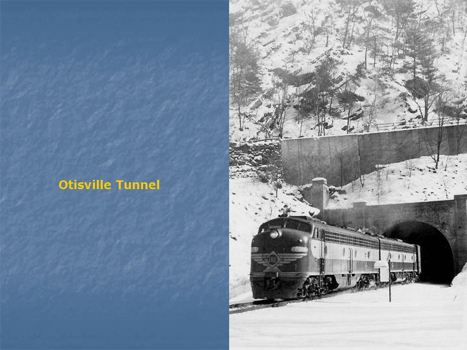 Otisville Tunnel