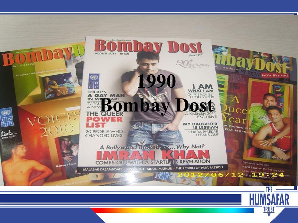 1990 Bombay Dost