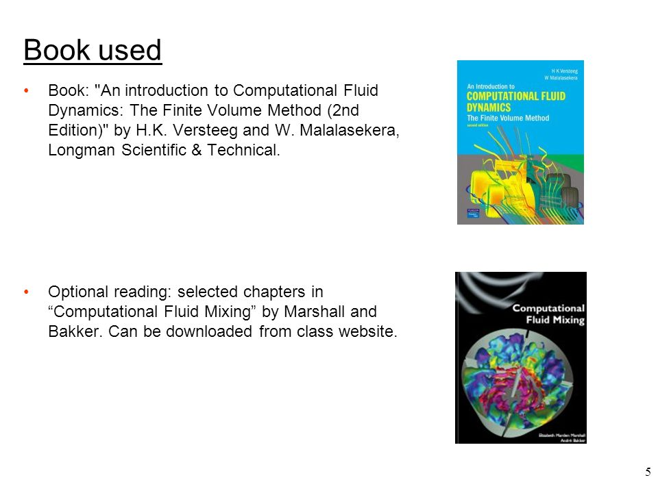 6 Software used: Fluent Fluent is a general purpose computational fluid dynamics program, developed and sold by ANSYS Inc.