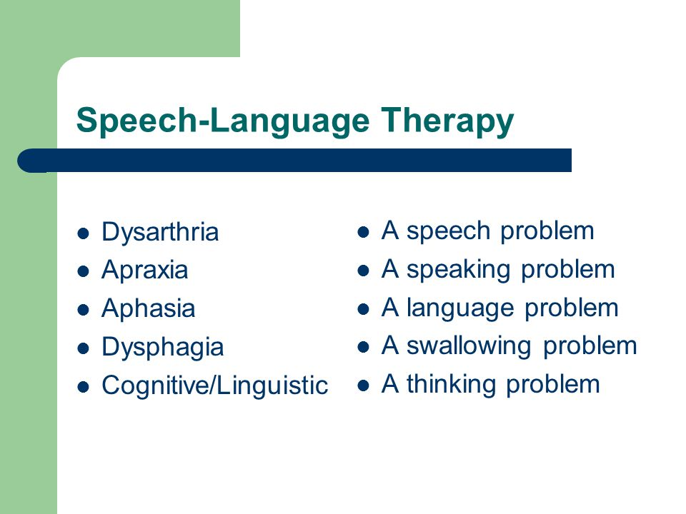 Speech Speech output is comprised of individual sounds or phonemes Breath Support Volume Vocal quality Articulation Rate Prosody